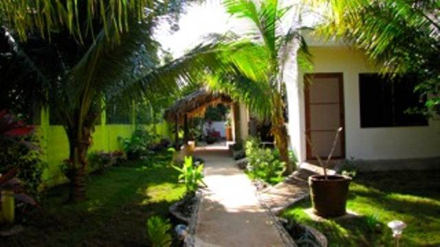 Villa Zena Liza, Tulum, Mexico, Mexico bed and breakfasts and hotels