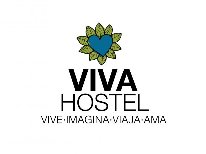 Viva Hostel, Playa del Carmen, Mexico, book budget vacations here in Playa del Carmen
