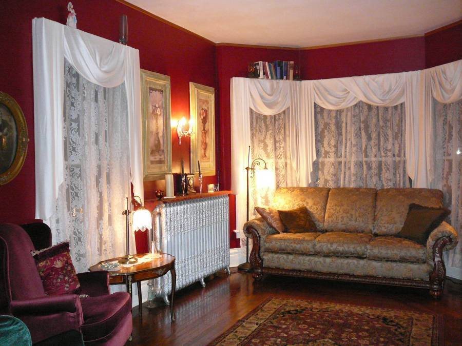 Candlelite Inn Bed and Breakfast, Ludington, Michigan, Ofertas preferenciais e site de reservas dentro Ludington