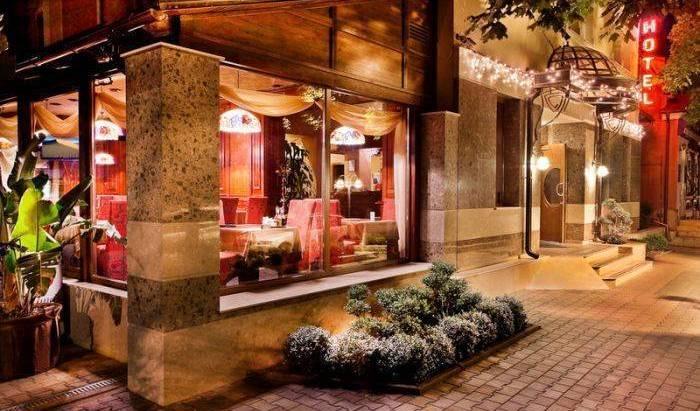 Hotel Luna -  Chisinau 3 photos