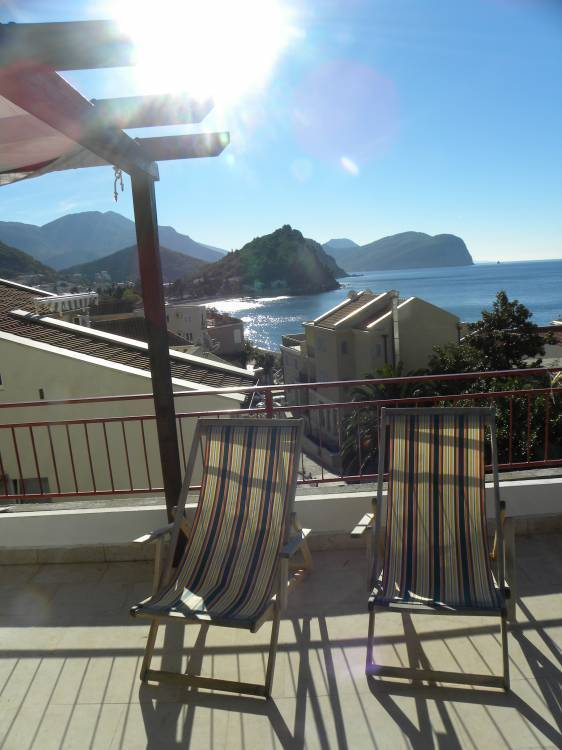 Almaja, Petrovac na Moru, Montenegro, Montenegro bed and breakfasts and hotels