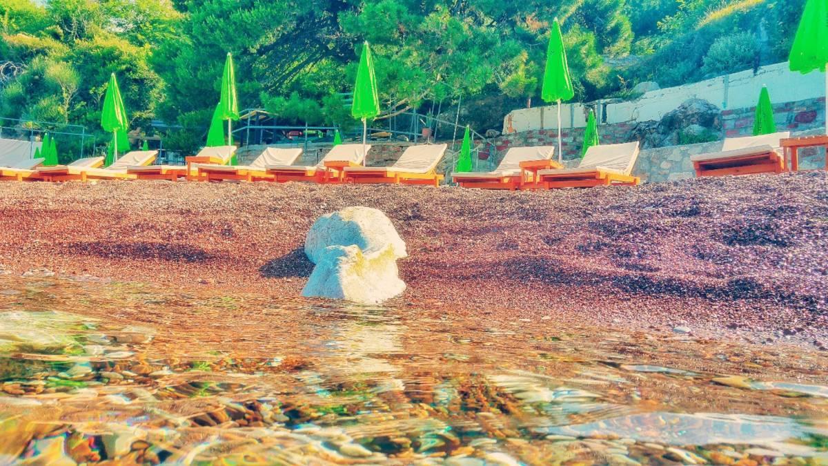 Apartments Castello - Red Beach, Bar, Montenegro, traveler secrets in Bar