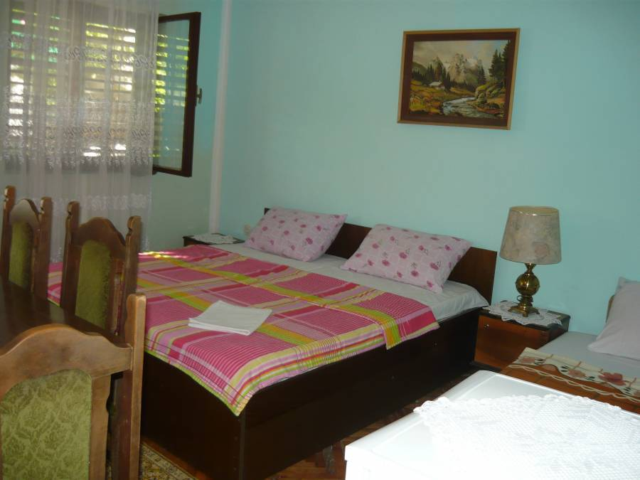Accommodation Banicevic Risan, Risan, Montenegro, fast online booking in Risan