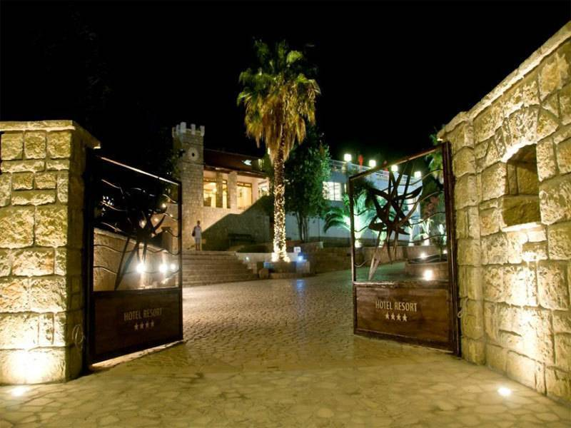Wind Rose Hotel and Resort, Bar, Montenegro, Montenegro hostels and hotels