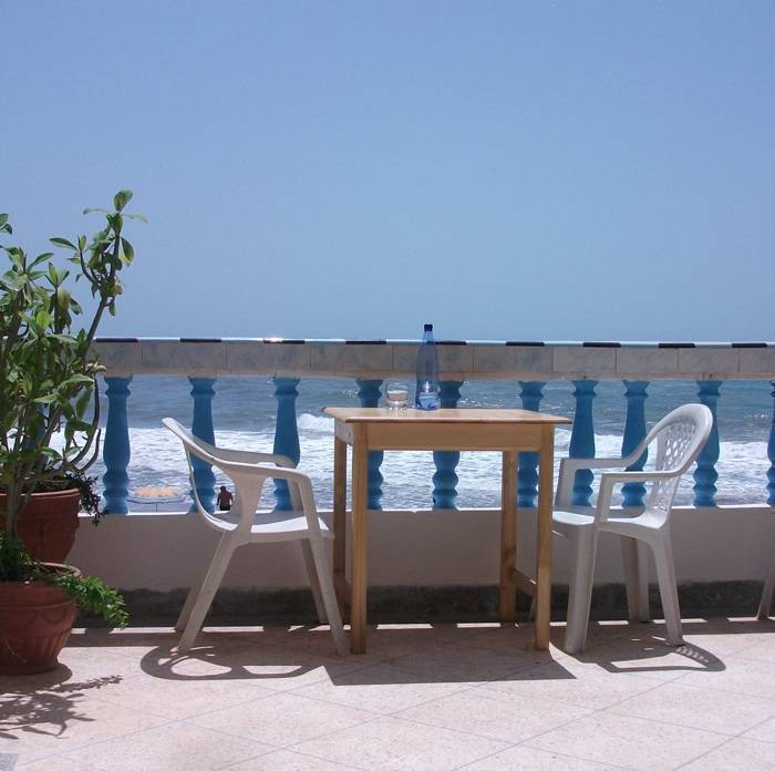 Aftas Beach House, Sidi Ifni, Morocco, Morocco bed and breakfasts and hotels