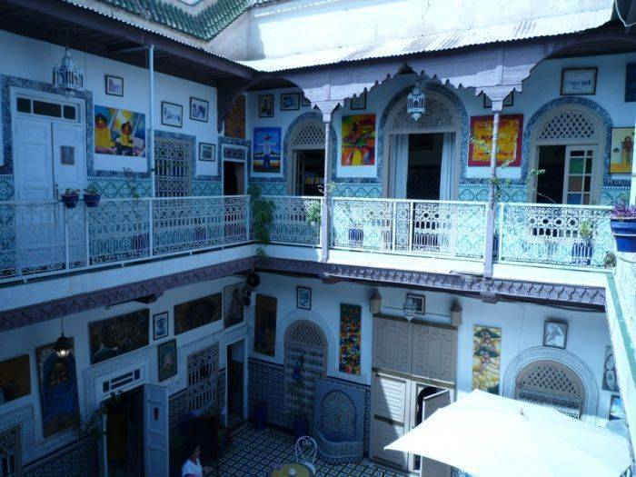 Auberge Les Couleurs de L'orient, Marrakech, Morocco, Morocco bed and breakfasts and hotels