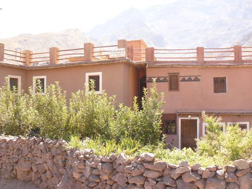 Auberge Roches Aremd, Imlil, Morocco, Morocco bed and breakfasts and hotels
