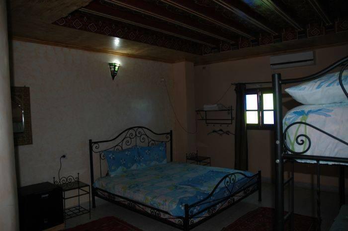 Babalmadina, Fes al Bali, Morocco, Morocco hostels and hotels