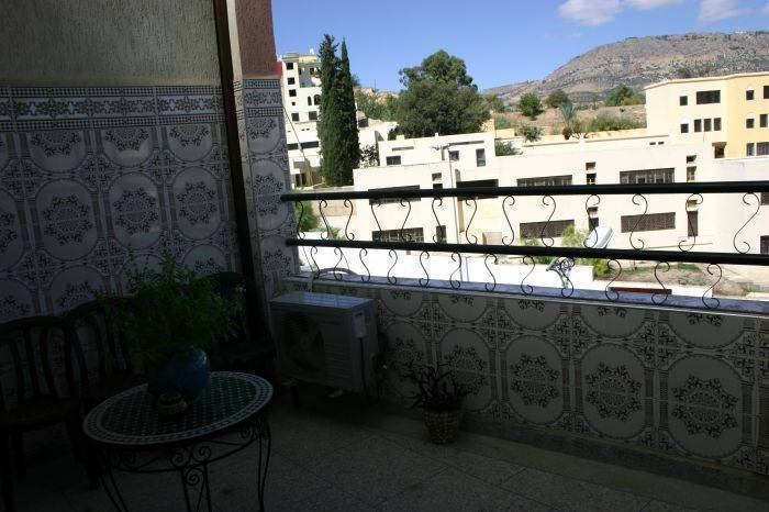 Babalmadina, Fes al Bali, Morocco, find hostels with restaurants and breakfast in Fes al Bali