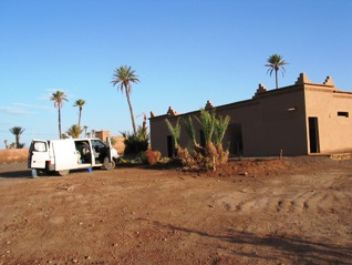 Camping Skoura, Skoura, Morocco, amusement parks, activities, and entertainment near bed & breakfasts in Skoura