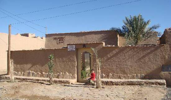 Chez Youssef Lodge, bed and breakfast bookings 26 photos