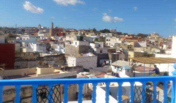 Dar Bargach - Get cheap hostel rates and check availability in Tangier 4 photos
