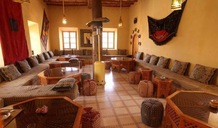 Defat Kasbah - Get cheap hostel rates and check availability in Ait Ben Haddou 10 photos
