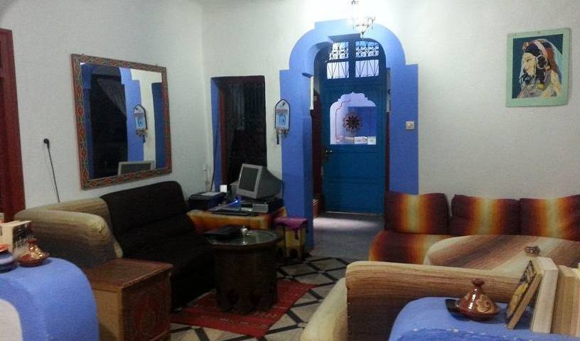 Hostal Vallparadis Chefchaouen - Search for free rooms and guaranteed low rates in Chefchaouene 34 photos