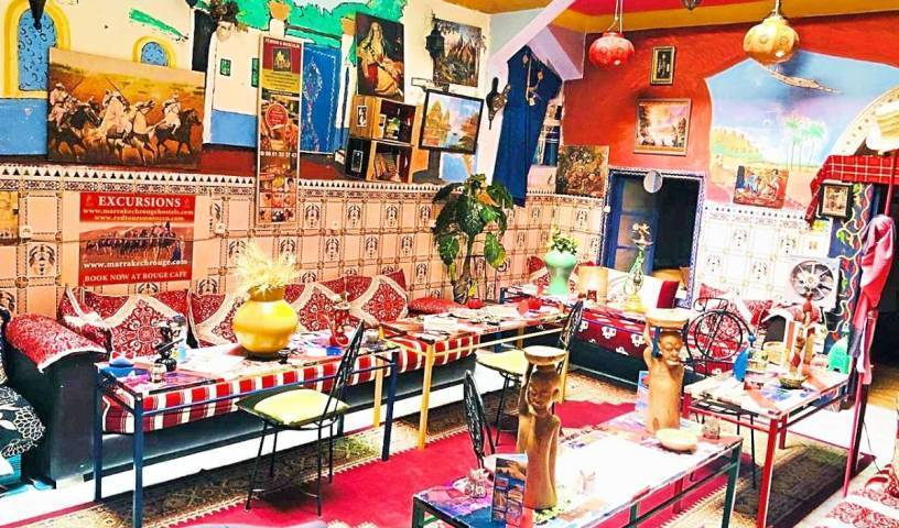 Hostel Waka Waka - Search available rooms and beds for hostel and hotel reservations in Marrakech 28 photos