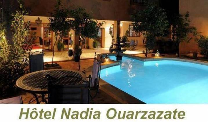 Hotel Nadia - Get cheap hostel rates and check availability in Ouarzazat 7 photos