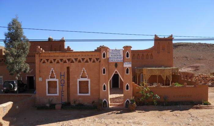Kasbah Tifaoute Maison D'hote - Search for free rooms and guaranteed low rates in Ouarzazat 20 photos