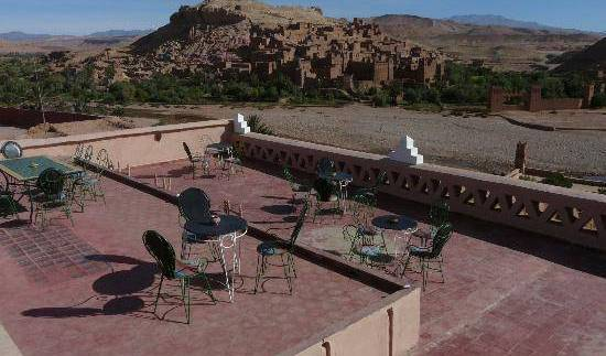 La Fibule d'Or -  Ait Ben Haddou, cheap bed and breakfast 5 photos