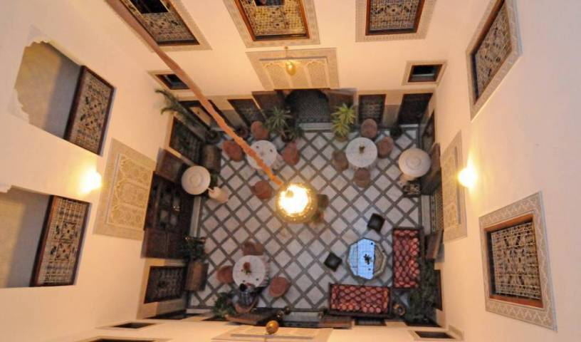 Riad Dar Chrifa - Search for free rooms and guaranteed low rates in Fes al Bali 19 photos