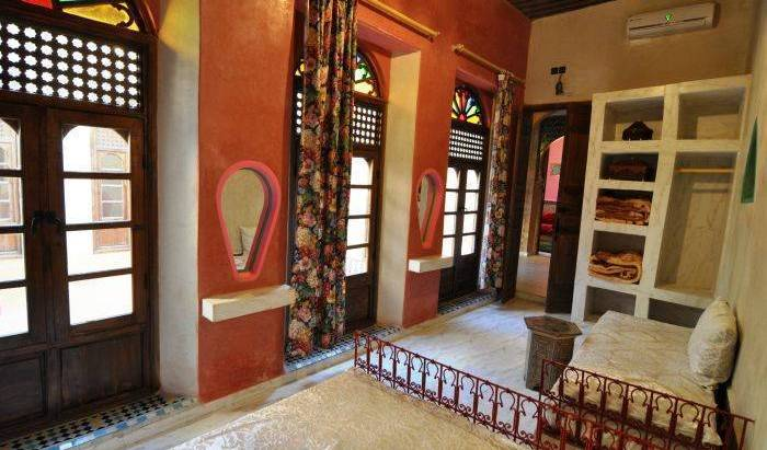 Riad Dar Hanae - Search for free rooms and guaranteed low rates in Fes al Bali 10 photos