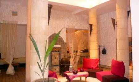 Riad Etoile de Mogador - Get cheap hostel rates and check availability in Essaouira 9 photos