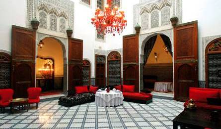 Riad Fez Yamanda - Search for free rooms and guaranteed low rates in Fes al Bali 29 photos