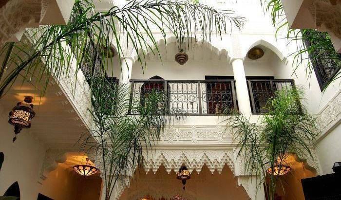 youth hostels for the festivals in Marrakech, Morocco