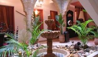 Riad Jemalhi Mogador, bed & breakfasts for vacationing in winter 6 photos
