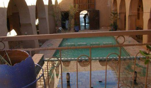 Riad Maktoub - Get cheap hostel rates and check availability in Ait Ben Haddou 1 photo