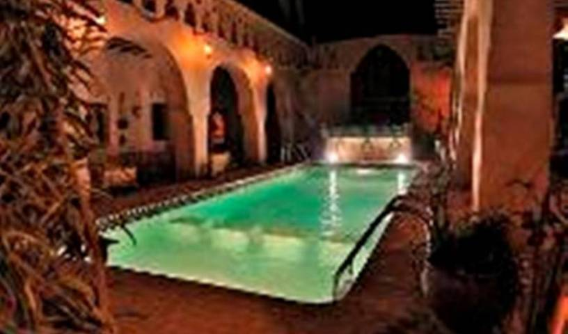 Riad Maktoub - Search for free rooms and guaranteed low rates in Ouarzazat 13 photos