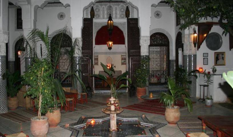 Riad Razane - Search for free rooms and guaranteed low rates in Fes al Bali 11 photos
