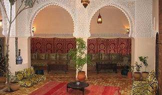 Riad Zahraa - Search for free rooms and guaranteed low rates in Meknes, cheap hostels 12 photos