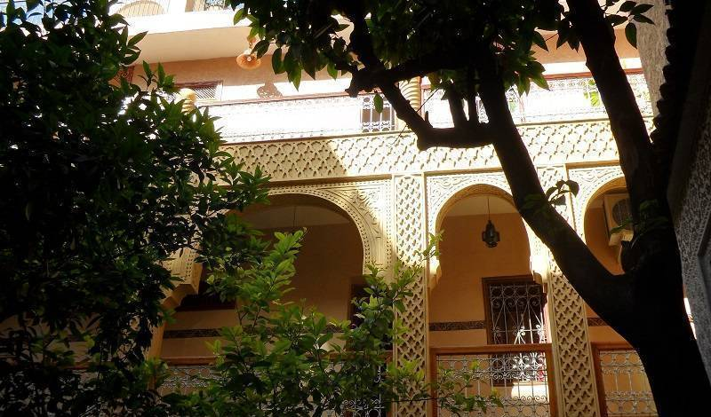 Rizd Les Chrifis - Search for free rooms and guaranteed low rates in Fes al Bali 23 photos