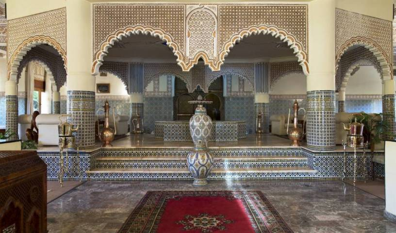 Villa Quieta - Get cheap hostel rates and check availability in Essaouira 48 photos
