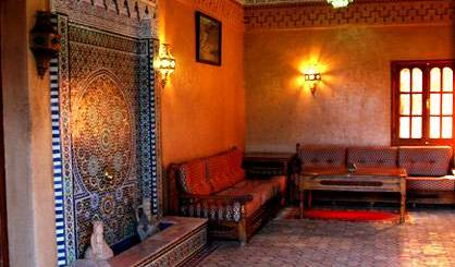 Zaghro, eco friendly hostels and backpackers in Ouarzazat (Ouarzazate), Morocco 8 photos
