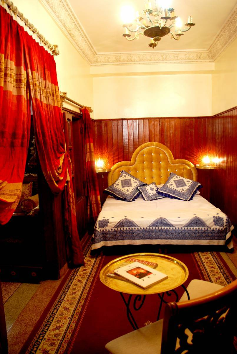 Dar Ain Allo, Fes, Morocco, Morocco bed and breakfasts and hotels