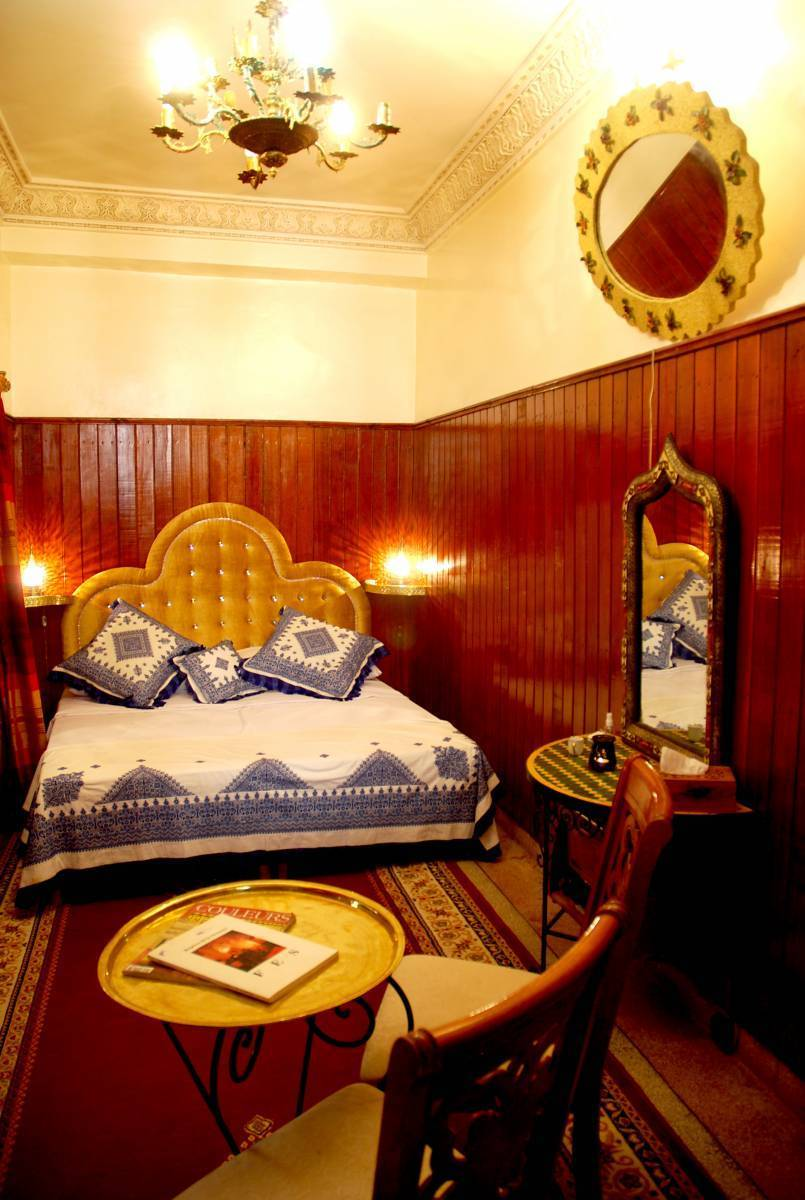 Dar Ain Allo, Fes, Morocco, compare reviews for bed & breakfasts in Fes