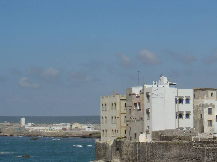 Dar Al Bahar, Essaouira, Morocco, Morocco bed and breakfasts and hotels