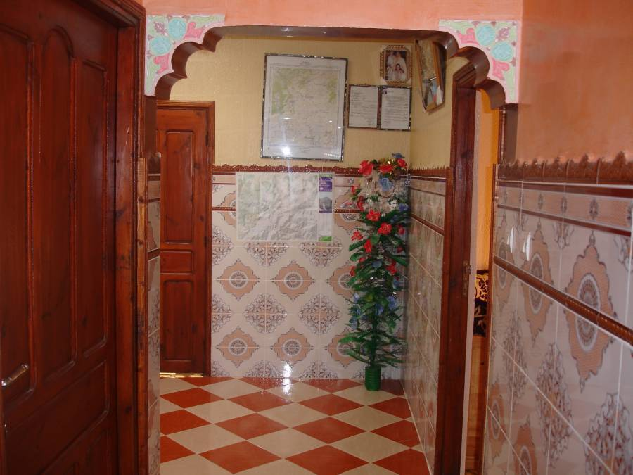 Dar Atlas Imlil, Imlil, Morocco, Morocco bed and breakfasts and hotels