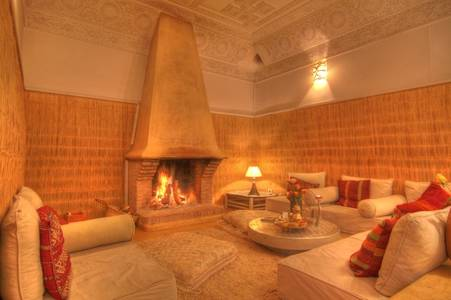 Dar Atta, Marrakech, Morocco, Morocco hostels and hotels