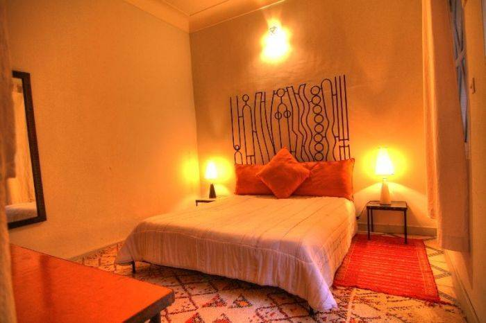 Dar Atta, Marrakech, Morocco, read reviews from customers who stayed at your bed & breakfast in Marrakech