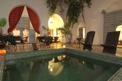 Dar Bounouar, Marrakech, Morocco, book summer vacations, and have a better experience in Marrakech