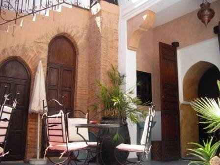 Dar Dubai, Marrakech, Morocco, Morocco bed and breakfasts and hotels