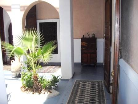 Dar Dubai, Marrakech, Morocco, what is a bed & breakfast? Ask us and book now in Marrakech