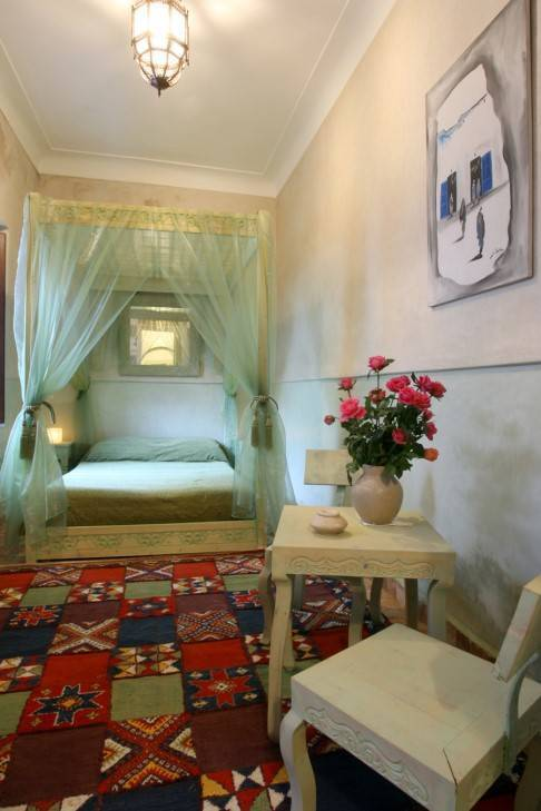 Dar El Kheir, Marrakech, Morocco, Morocco bed and breakfasts and hotels