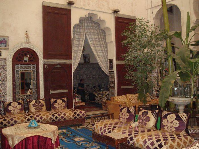 Dar Lahinin, Fes al Bali, Morocco, Morocco bed and breakfasts and hotels