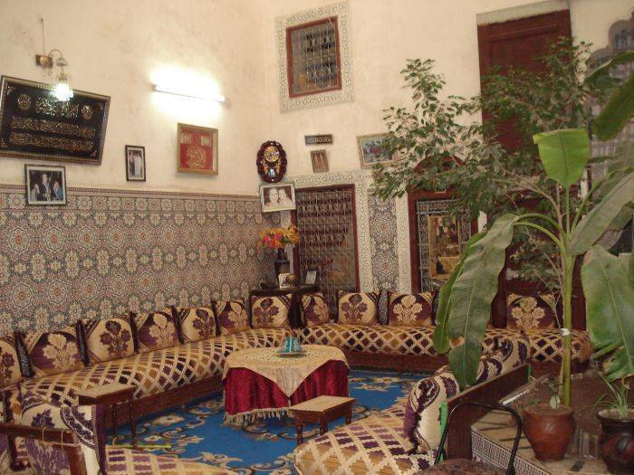 Dar Lahinin, Fes al Bali, Morocco, romantic bed & breakfasts and destinations in Fes al Bali