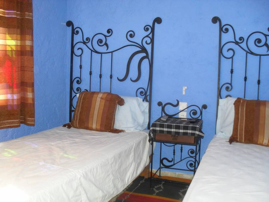 Dar Lbakal Hotel, Chefchaouene, Morocco, Morocco bed and breakfasts and hotels