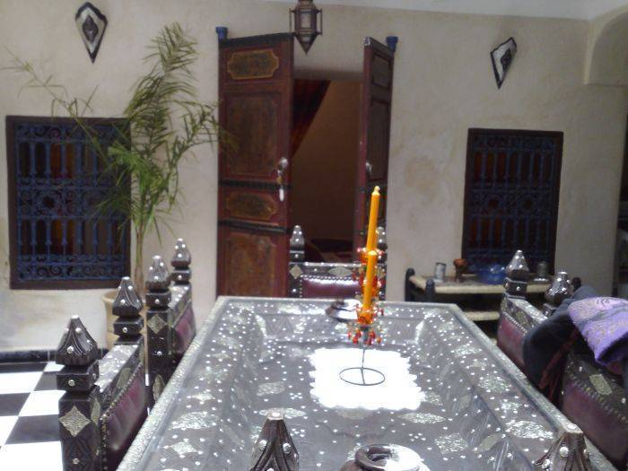 Dar Moohan, Marrakech, Morocco, easy bed & breakfast bookings in Marrakech