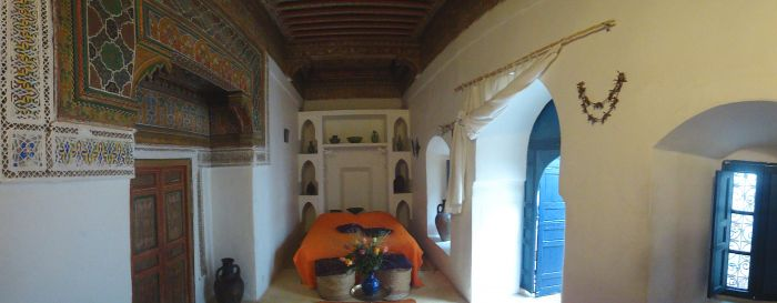 Dar Nakhla, Marrakech, Morocco, Morocco bed and breakfasts and hotels